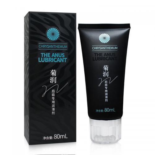 肛门润滑-雅润-雅润 菊润后庭专用润滑剂80ml