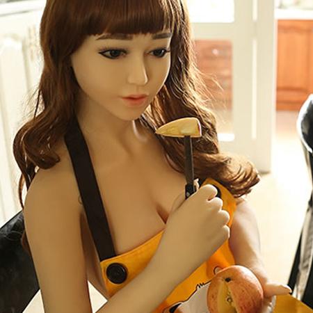 实体娃娃-品姿-品姿 风情少妇小泽智能调温实体娃娃