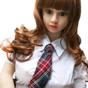 实体娃娃-品姿-品姿 气质校花筱诺智能调温实体娃娃