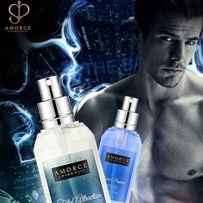 情趣香水--法国 AMORCE男用情趣香水 75ml